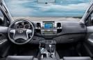 Fotografie k �l�nku Toyota Hilux: Pick-up s pohodl�m osob�ku