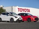 V Kolíně se budou vyrábět už jenom Toyoty