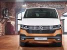 Volkswagen Multivan 6.1 má po modernizaci, mrkněte co všechno nabídne
