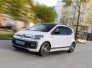 Volkswagen up! GTI je realitou, pojede 197 km/h