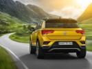 Volkswagen zahajuje prodej modelu T-Roc od 452 900 Kč