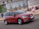 Volkswagen Golf Sportsvan nově s výhodnou výbavou Maraton Edition
