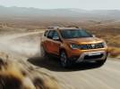 Zbrusu nová Dacia Duster bude na oko pořád stejná