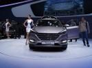 �enevsk� autosalon 2015 - Hyundai Tuscon n�stupcem ix35