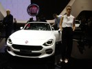 �enevsk� autosalon 2016 �iv� - Fiat 124 Spider a Fiat Tipo