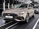 Zítra bude v Nošovicích spuštěna výroba nové modelové řady Hyundai i30