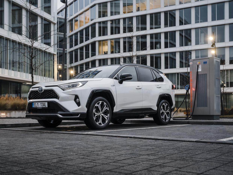Toyota chystá šetrnější náhradu za lithium-iontové baterie