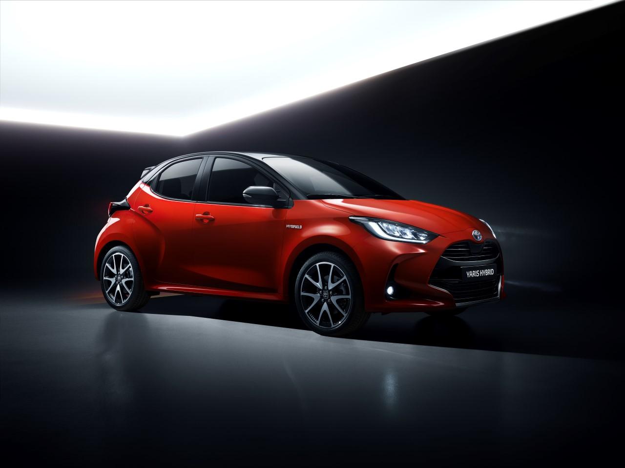 Toyota Yaris se v nové generaci zmenšila a zjednodušila