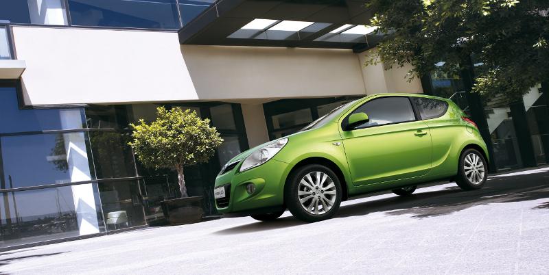 Třídveřový Hyundai i20 – již brzy!