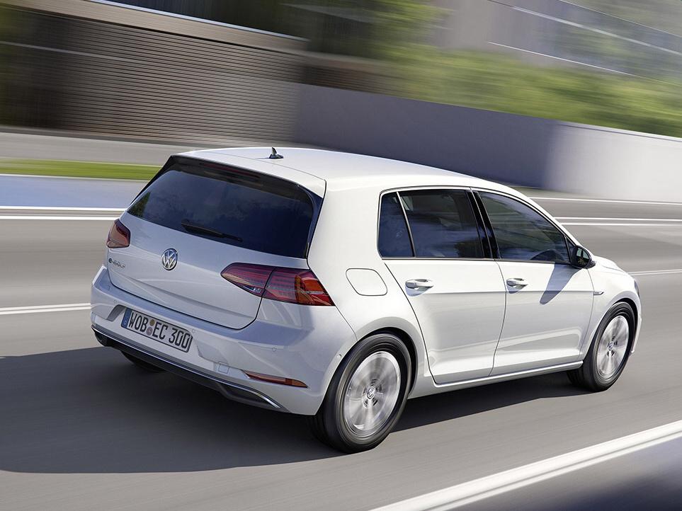 Video: Nový Volkswagen Golf bude udávat reálnou spotřebu