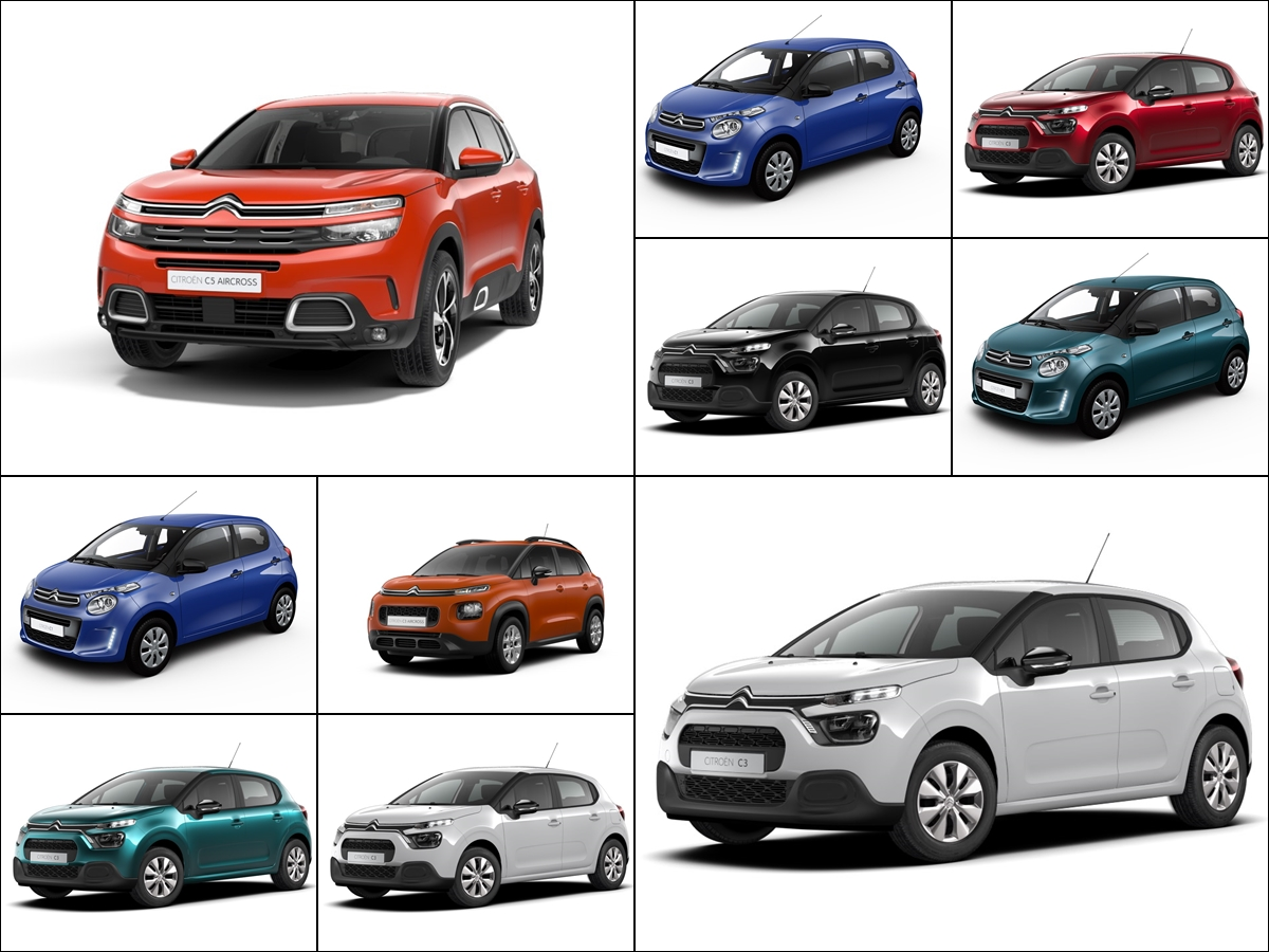 Víte jaké barvy aut letos frčí? Bílá to není