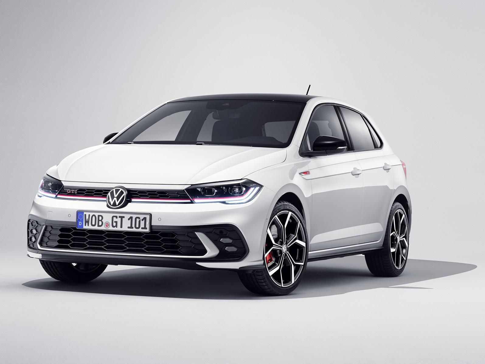 Volkswagen Polo GTI přijde na 670 900 Kč a stovku umí za 6,5 sekundy