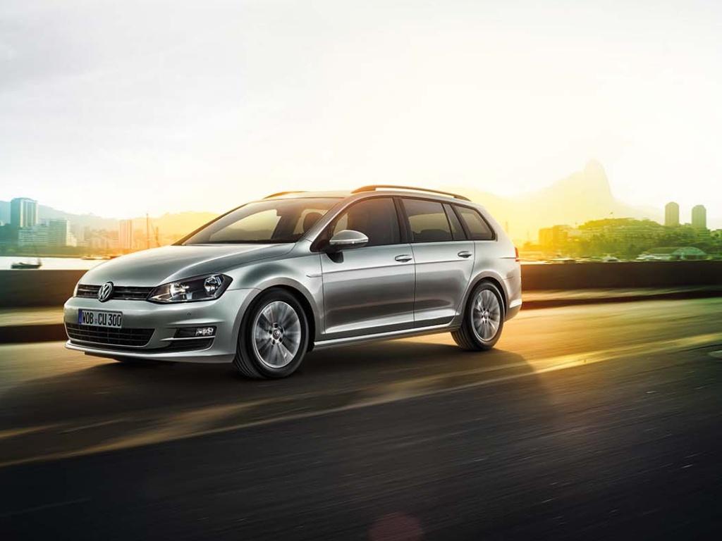 Volkswagen rozšiřuje nabídku operativního leasingu pro soukromé osoby