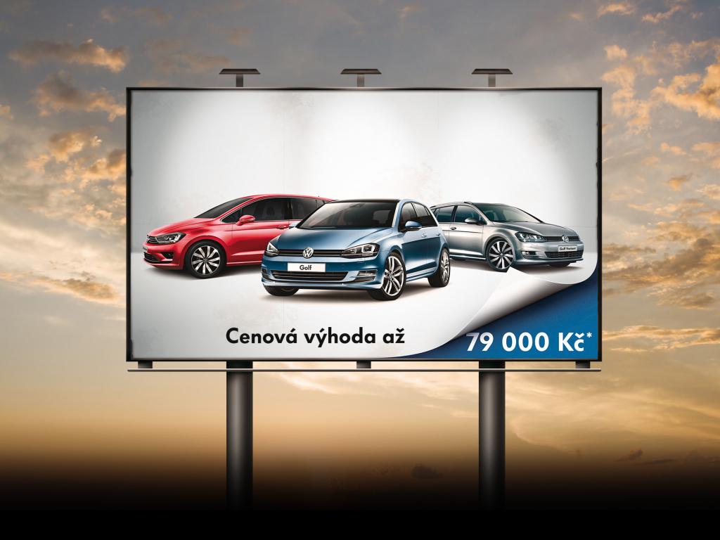 Volkswagen spouští jarní kampaň Comfort Edition