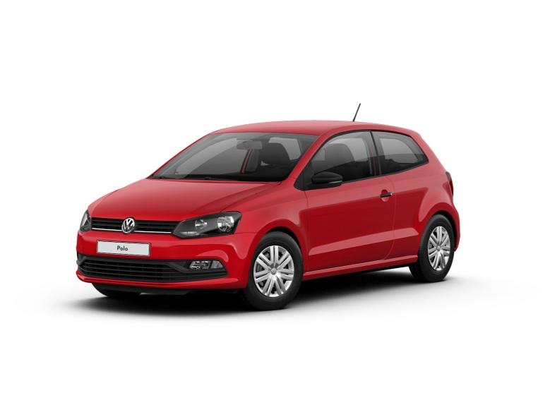 Volkswagen uvádí nový akční model Polo