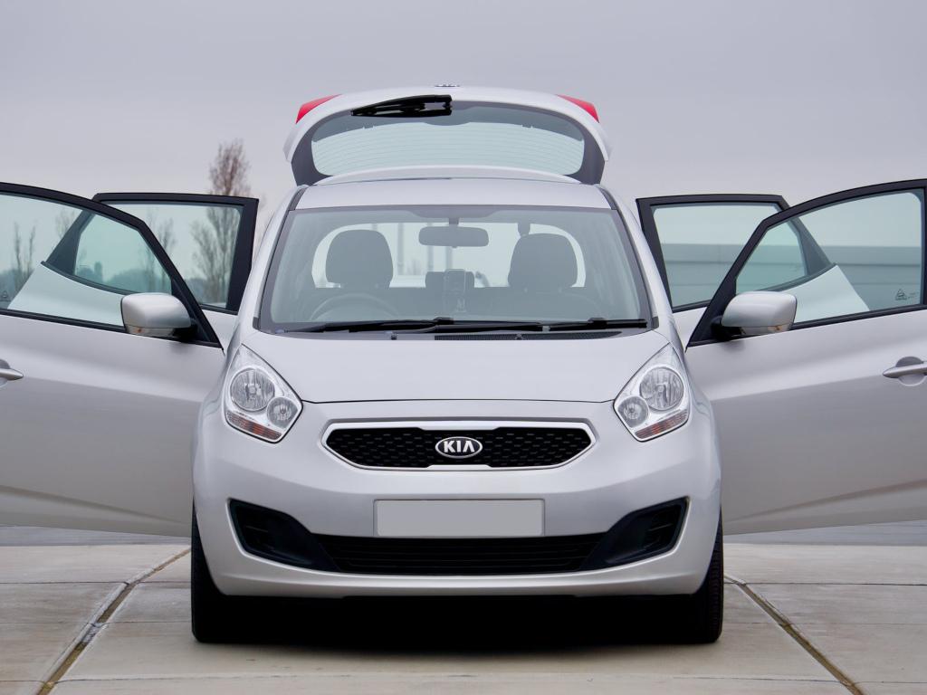 Život online: KIA nyní umožňuje nákup auta kompletně přes internet
