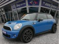 Mini Cooper 2,0 SD Edition Bayswater