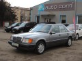 Mercedes-Benz 124 300E 4Matic