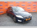 Ford Mondeo 1,8 TDCi 74KW, SERVISNÍ KNIHA.