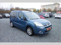 Citroën Berlingo 1,6 HDi,ČR, 1 MAJ., EXCLUSIVE.