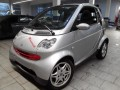 Smart Fortwo Brabus kabriolet 0,7 AUTOMAT K