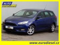 Ford Focus BUSINESS EDITION 1.5 TDCI
