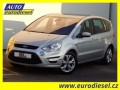 Ford S-MAX POWERSHIFT LED 2018 2.0 TDCI T