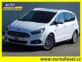 Volkswagen Touran BlueMotion DSG HIGHLINE 2.0 TDI