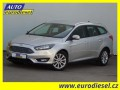 Ford Focus 1.8 TD TREND