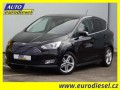 Ford S-MAX POWERSHIFT LED 132KW 2.0 TDCI