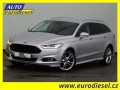 Ford Focus Business Edition ECOnetic 1.5