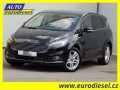 Ford S-MAX BUSINESS EDITION 2.0 TDCI