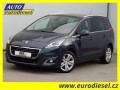 Ford S-MAX POWERSHIFT LED 2.0 TDCI TITANI