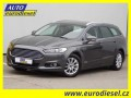 Ford S-MAX 132 KW 7 Míst LED POWERSHIFT 2
