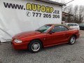 Ford Mustang 3,8 V6 CABRIO AUTOMAT