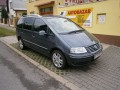 Volkswagen Sharan 2,0 TDI FREESTYLE