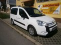 Citroën Berlingo 1,6 HDI PANORAMA  82 KW