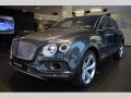 Bentley Bentayga 6,0 W12 City / Tourin