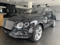 Bentley Bentayga 6,0 W12/Naim/Touring Spec/All