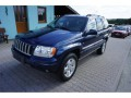 Jeep Grand Cherokee 2.7 CRD 120 Kw LIMITED Původ I