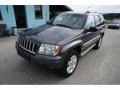 Jeep Grand Cherokee 2.7 CRD 120 Kw Silver Label