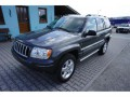 Jeep Grand Cherokee 2.7 CRD 120 Kw VISION SERIES P