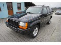 Jeep Grand Cherokee 5.9I V8 LIMITED LX 177 Kw