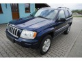 Jeep Grand Cherokee 2.7 CRD 120 Kw LIMITED