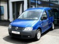 Volkswagen Caddy 2.0 CNG Life