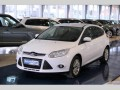 Ford Focus 1,6 Ti-VCT Style 1.Majitel