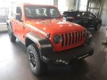Jeep Wrangler Unlimited 2.0T GME 270k Rubico