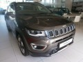 Jeep Compass 2.0 MultiJet 170k 9AT Limited