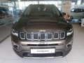 Fotografie 2 (celkem 19), Jeep Compass 2.0 MultiJet 170k 9AT Limited