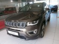 Fotografie 3 (celkem 19), Jeep Compass 2.0 MultiJet 170k 9AT Limited
